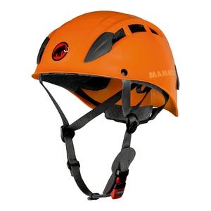 【送料無料】MAMMUT(マムート) Skywalker 2 スカイウォーカー2 登山用ヘルメット ワンサイズ 2016(orange) 2030-00240
