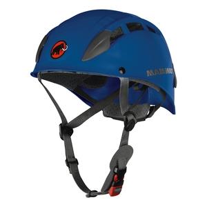 【送料無料】MAMMUT(マムート) Skywalker 2 スカイウォーカー2 登山用ヘルメット ワンサイズ 5018(blue) 2030-00240
