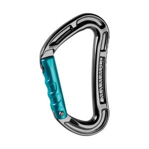 MAMMUT(マムート) Bionic Key Lock 2040-01631 カラビナ・クイックドロー