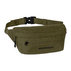 MAMMUT(マムート) Classic Bumbag Melange 2L 4072(olive) 2520-00631