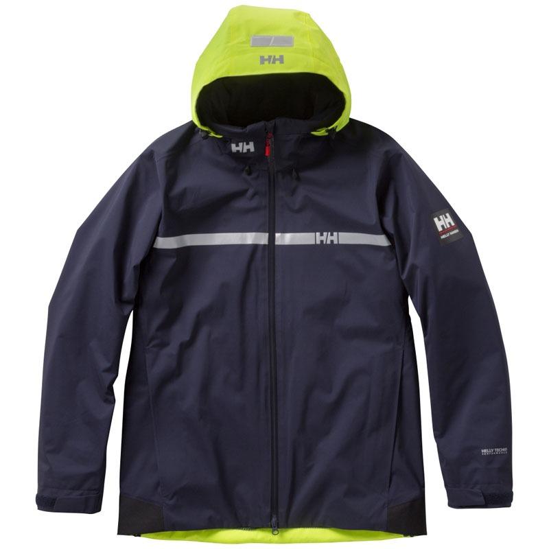 HELLY HANSEN(ヘリーハンセン) HH11650 Alviss II Jacket L HB