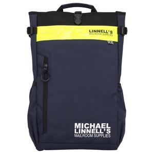 マイケルリンネル(MICHAEL LINNELL) Rectangular Rucksack(レクタングル ラックサック) ML-019 130252