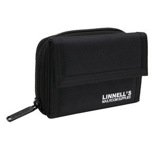 マイケルリンネル(MICHAEL LINNELL) Michael Linnell 三つ折 MLWA-1680-03 159355