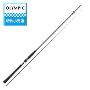 オリムピック(OLYMPIC) 19 ARGENTO PROTOTYPE GLAPS-902LML G08746