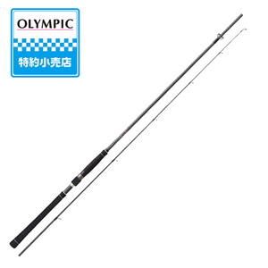 オリムピック(OLYMPIC) 19 ARGENTO PROTOTYPE GLAPS-1003M G08748