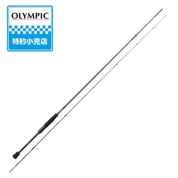 オリムピック(OLYMPIC) 19 FINEZZA GLFS-752L-T G08725 7フィート~8フィート未満