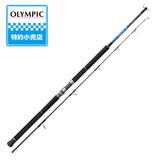 オリムピック(OLYMPIC) 19 PROTONE TUNA GPRTS-862-110 G08730 キャスティングロッド
