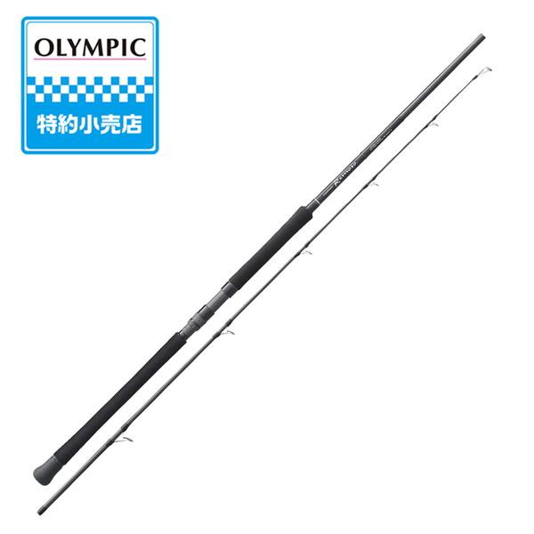オリムピック(OLYMPIC) 19 REMOTO GORMS-9103H G08734 9フィート~10フィート未満