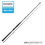オリムピック(OLYMPIC) 19 VENTO GENTS-902M G08742 9フィート~10フィート未満