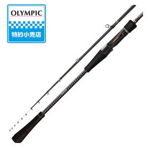 オリムピック(OLYMPIC) 18 Nuovo Calamaretti GCROC-582MH-S G08744