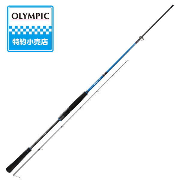 オリムピック(OLYMPIC) 18 PROTONE GPTS-632-2-MJ G08738 ジギングスピニングロッド