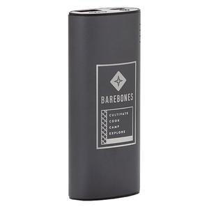 ベアボーンズ リビング(Barebones Living) BBL ポータブルチャージャー 20230008000000