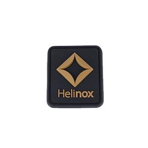 Helinox(ヘリノックス) HelinoxTac タクティカルシリコンパッチ 19752015017000