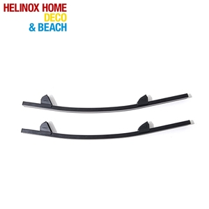 Helinox(ヘリノックス) Helinox CHIR TWO HOME用 ロッキングフット 19759011000000 チェアアクセサリー