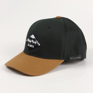 Columbia(コロンビア) LOOP SPIRE PATH CAP(ループ スパイアー パス キャップ) ワンサイズ 370(SPRUCE) PU5051