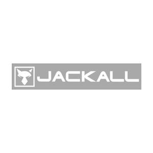 ジャッカル(JACKALL) JKカッティングステッカー 長方形