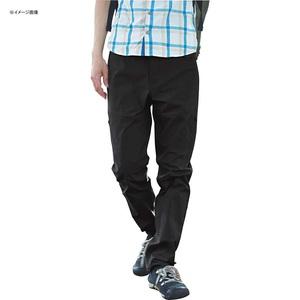 LAD WEATHER(ラドウェザー) ライトトレッキングパンツ ストレート Men's ladpants005bk-m