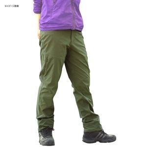 LAD WEATHER(ラドウェザー) ライトトレッキングパンツ ストレート Women's ladpants006kh-s