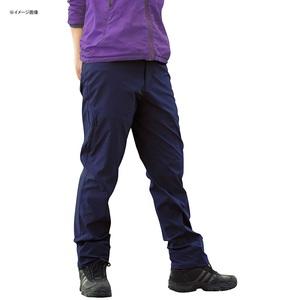 LAD WEATHER(ラドウェザー) ライトトレッキングパンツ ストレート Women's ladpants006nv-l