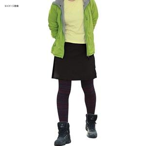LAD WEATHER(ラドウェザー) ライトトレッキングスカート Women's ladpants010bk-s