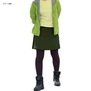 LAD WEATHER(ラドウェザー) ライトトレッキングスカート Women's ladpants010kh-m