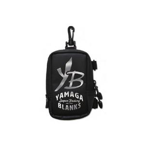YAMAGA Blanks(ヤマガブランクス) YBオリジナルポーチ