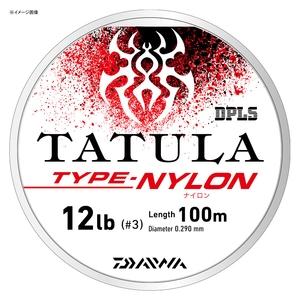 ダイワ(Daiwa) タトゥーラ タイプ ナイロン 100m 07303241