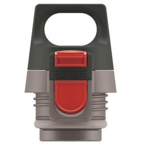 SIGG(シグ) ホット&コールドワン0.3-0.5L用蓋&飲み口 12755