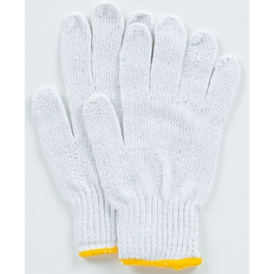 おたふく手袋(OTAFUKU) 軍手タイプ 2双組 G-590