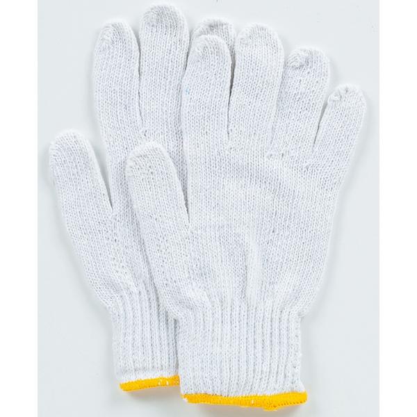 おたふく手袋(OTAFUKU) 軍手タイプ 2双組 G-590 インナー・フリースグローブ(アウトドア)