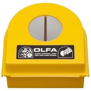 オルファ(OLFA) 安全刃折器ポキL型 158K