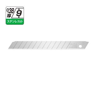 オルファ(OLFA) ステンレス替刃(小)5枚入 84.5mm SSB5K