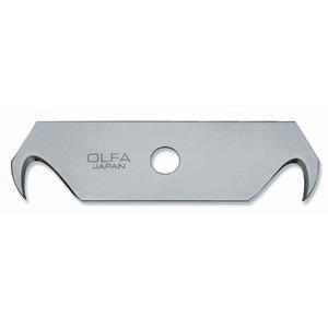 オルファ(OLFA) フックS刃 2枚入 65mm XB108F