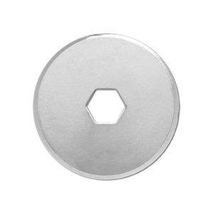 オルファ(OLFA) 円形刃18ミリ 2枚入 直径18mm RB18-2