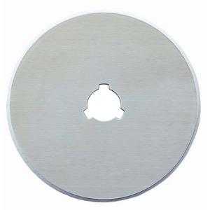 オルファ(OLFA) 円形刃60ミリ替刃 1枚入 直径60mm RB60