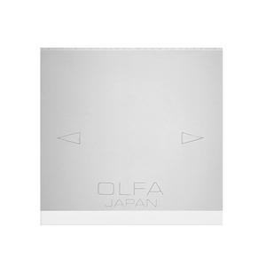 オルファ(OLFA) オルファXB7 T-25替刃(鉄の爪25ミリ替刃)10枚 25mm