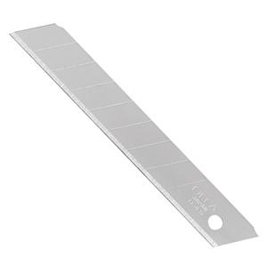 オルファ(OLFA) オルファカッター替刃 (M厚)20枚入 83.3mm MTB20K