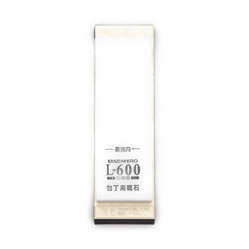 正広 業務用砥石 L-600 #40104
