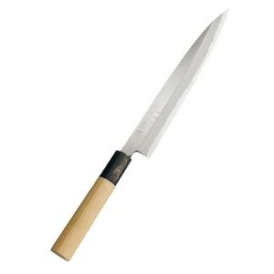 貝印 関孫六 金寿本鋼和包丁 刺身 000AK5219