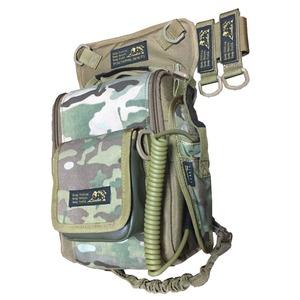 LINHA(リーニア) 2WAY LEG BAG 「STAG」 セット MSB-22N SET