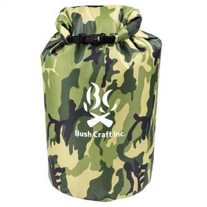 Bush Craft(ブッシュクラフト) ブッシュクラフト ドライバッグ 28888 ウォータープルーフバッグ