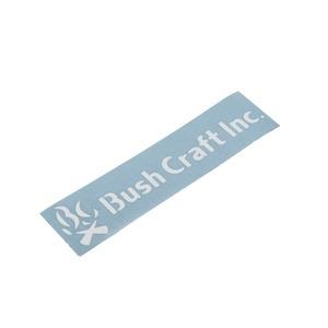 Bush Craft(ブッシュクラフト) Bush Craft Inc. ブランドカッティングシート 28741