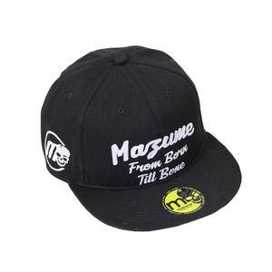 MAZUME(マズメ) mazume FLAT CAP デニムII MZCP--409-01