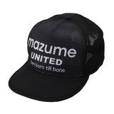 MAZUME(マズメ) mazume 畳めるメッシュキャップ MZCP--410-01 帽子&紫外線対策グッズ