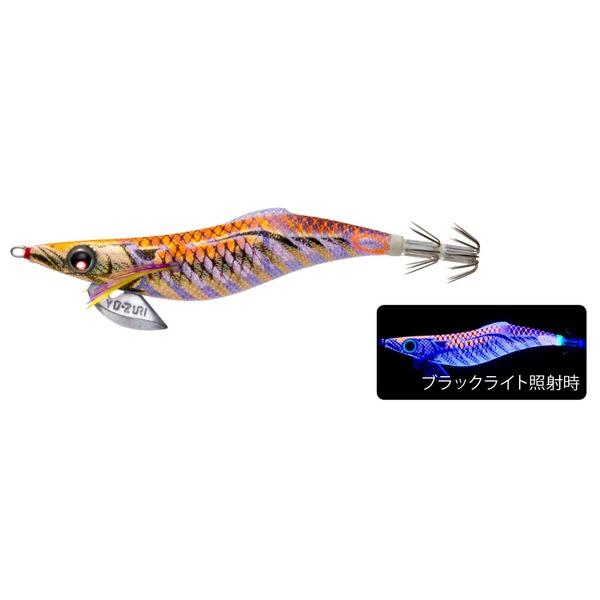 ヨーヅリ(YO-ZURI) アオリーQ フィンエース A1748-KVOG エギ3.5号