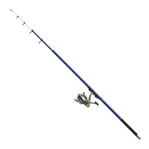 プロマリン(PRO MARINE) PG プロフィット投釣りDXセット 20-360(FA4000GS) 振出投竿ガイド付き4.25m以下