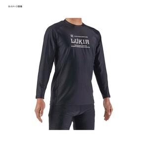 LUKIA(ルキア) ルキアUV ラッシュゲームシャツ WPT547-L