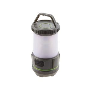 プロマリン(PRO MARINE) ハンディーランタン 最大350ルーメン 単3電池式 チャコールグレー LEK110
