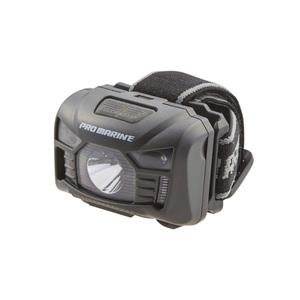 プロマリン(PRO MARINE) USBヘッドライト 最大285ルーメン 充電式 LEK112