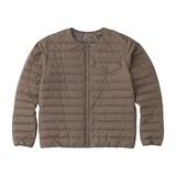 THE NORTH FACE(ザ・ノースフェイス) ウインドストッパー ゼファー シェル カーディガン Men's ND91861 メンズダウン・化繊ジャケット